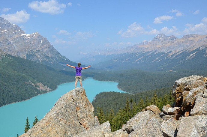 Luka Kersting - 2_Peyto Lake